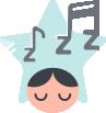 Les berceuses aident l'enfant à s'endormir